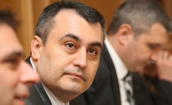 Кокинов: Имало е сериозен теч на информация към Брендо