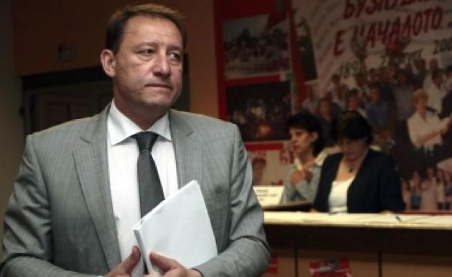 А. Найденов: Средствата ще стигнат за 1/3 от пострадалите в Пернишко