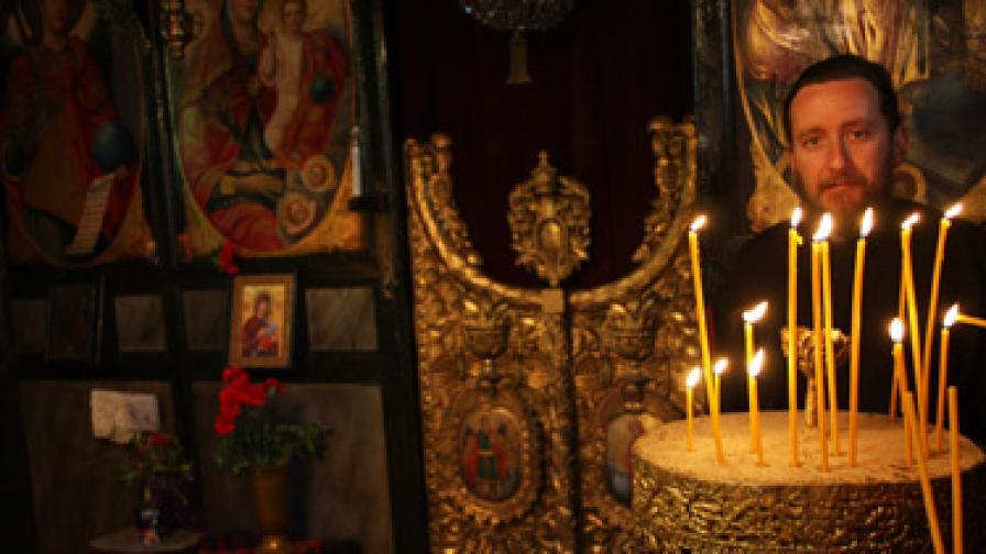 Петдесетница - рожденият ден на Христовата църква