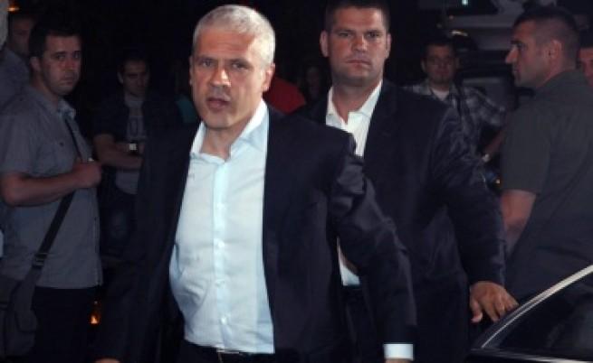 Борис Тадич поема и външното министерство на Сърбия
