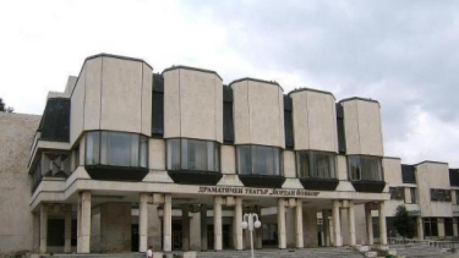 """Драматичният театър """"Йордан Йовков"""" в Добрич е ръководен от бивши агенти на ДС от 1999 до 2009 г. -  Атанас Петров Ганев и Красимир Стефанов Ранков"""