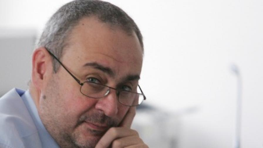 Главният прокурор Борис Велчев