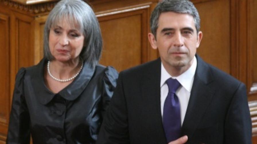 Президент и премиер: Новият ВСС ще избере прокурор