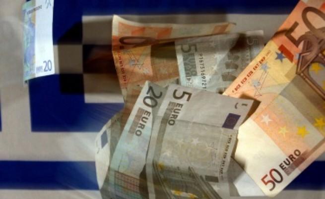 Гърция на ръба на краха