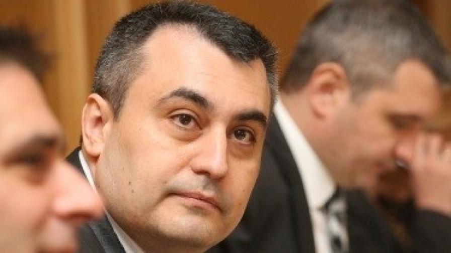 Градският прокурор на София Николай Кокинов: Нямаме сигнал от Любомир Павлов