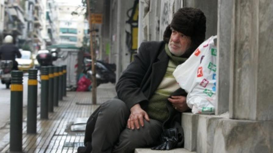 Гърция имала пари само до 20 юли