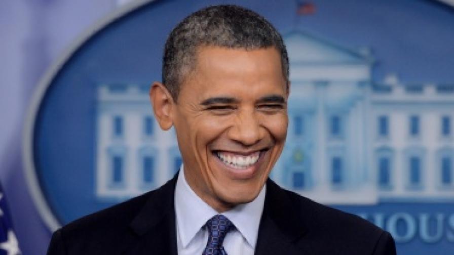 Кампанията на Обама: С малко помощ от приятели...