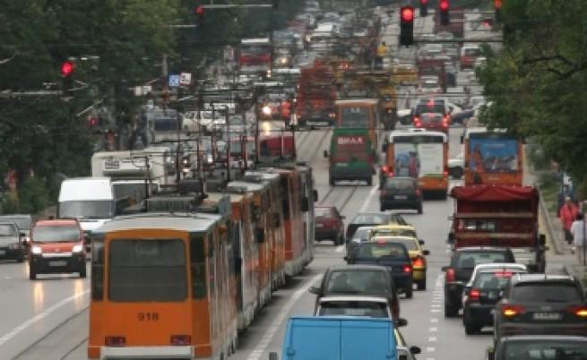€42,5 млн. от ЕК за столичния транспорт
