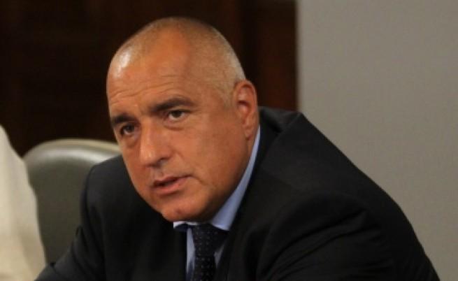 Борисов иска вето на Закона за съдебната власт, подкрепя Закона за горите