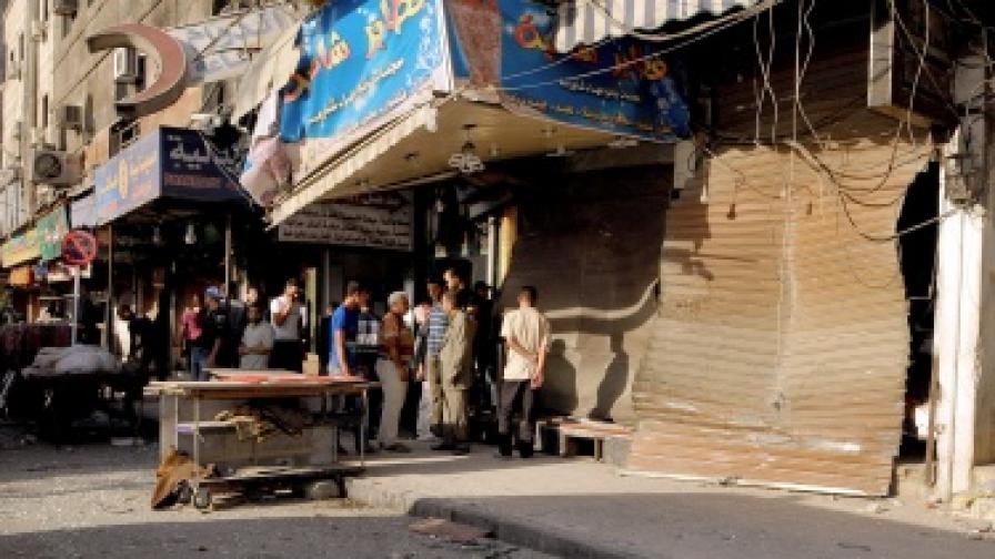 Ще има ли гражданска война в Сирия?
