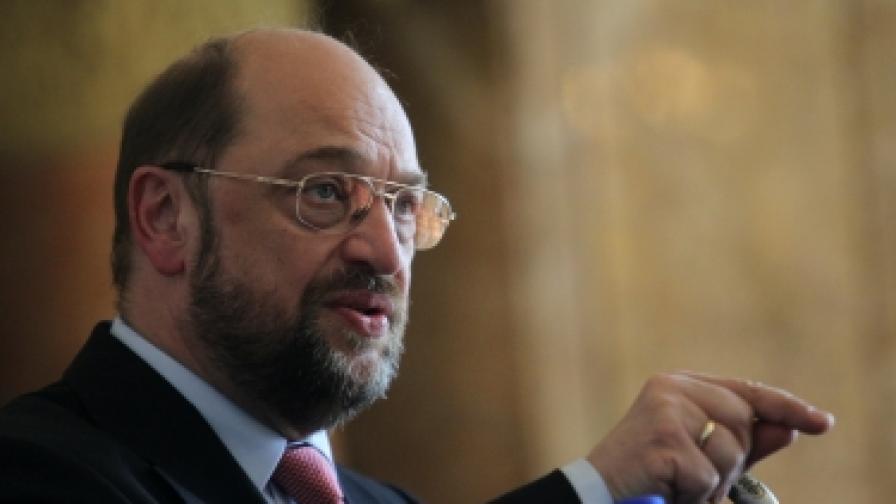 Европейският парламент се скара с министрите