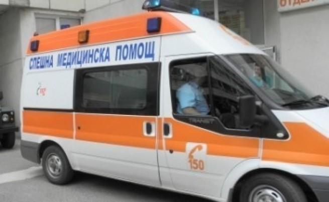Деца бяха натровени във Варненско