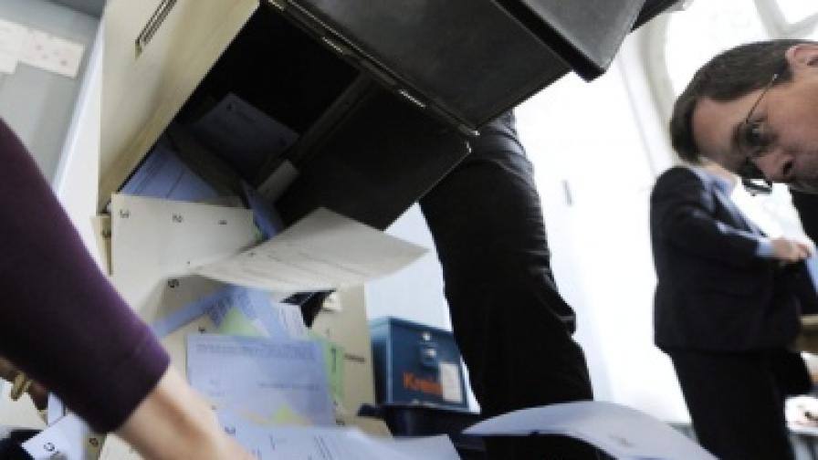 Швейцария: Референдум против референдумите