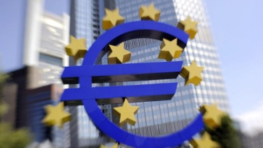 Еврото скочи след изборите в Гърция