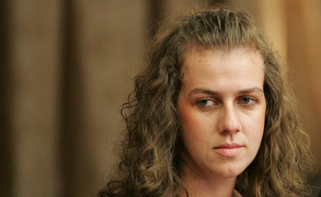 Окончателно отнеха детето на Спаска Митрова