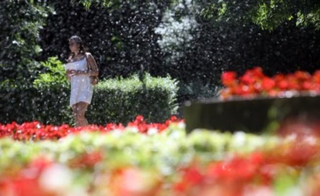 Седем температурни рекорда за 19 юни