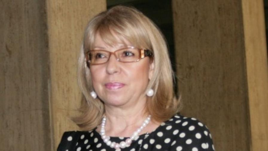 Мария Мургина