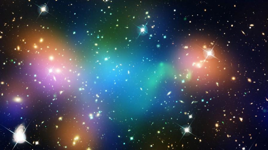 """2020 г.: Изстрелват новия космически телескоп """"Евклид"""""""