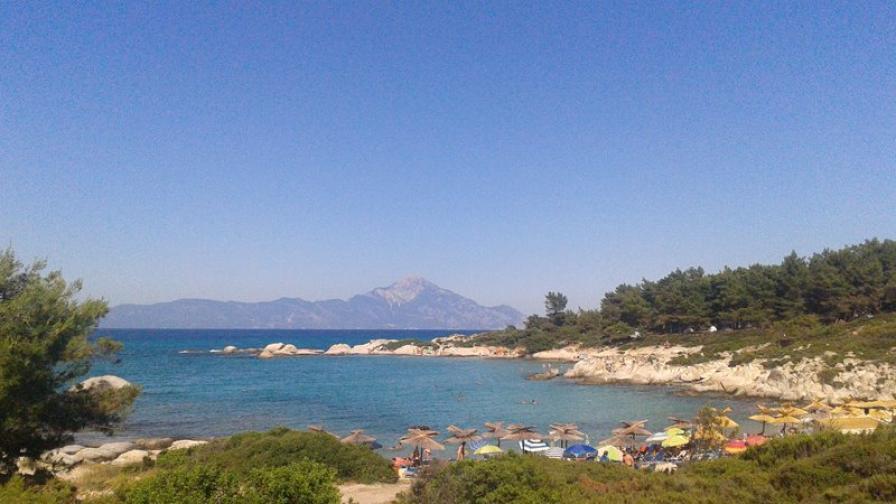 Българи нахлуват в Гърция, купуват имоти с изглед към Егейско море