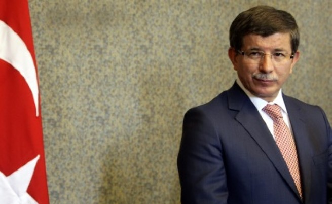 Турция предупреди Сирия