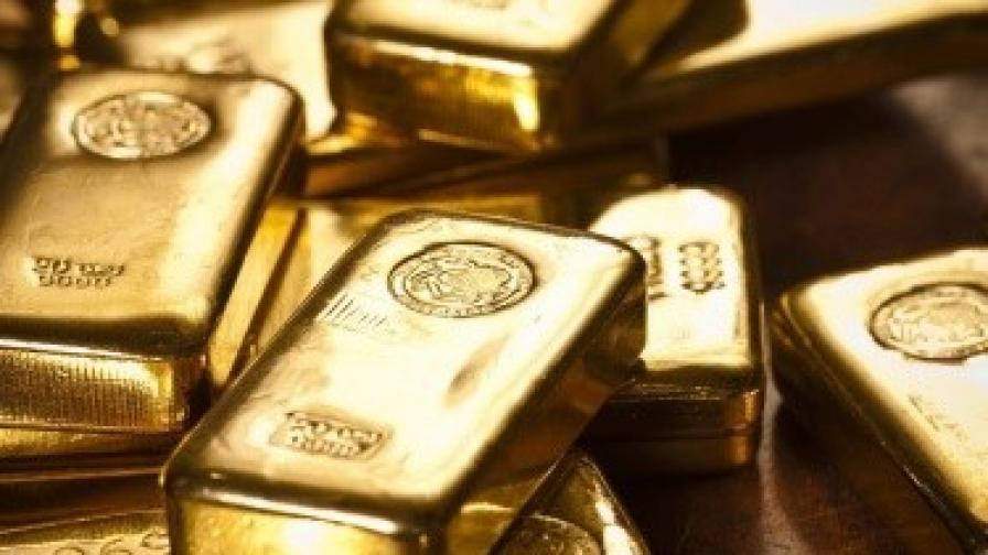 Прахосмукачка от злато само за милионери