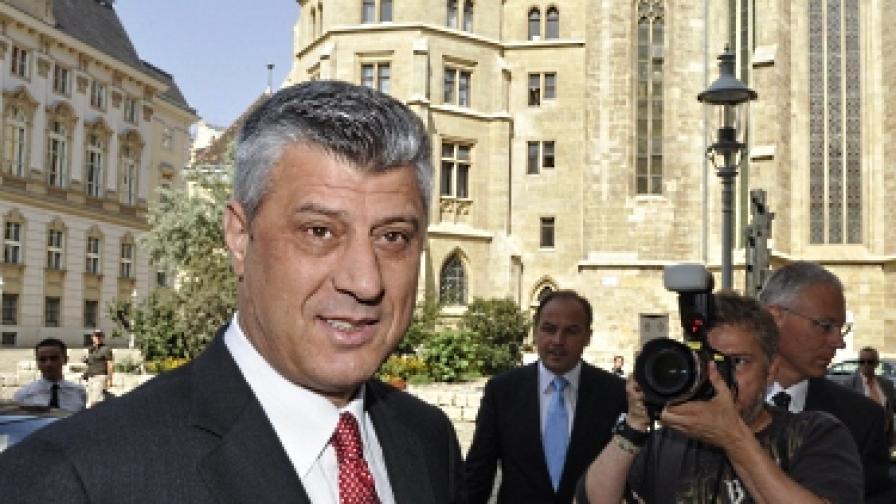 От септември Косово става напълно суверенна държава