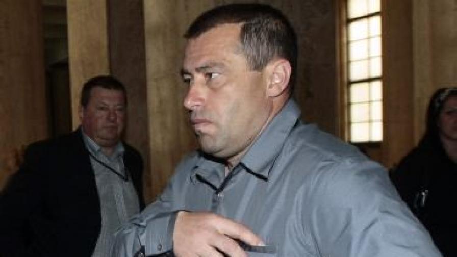 Основен свидетел срещу Алексей Петров вече е с охрана