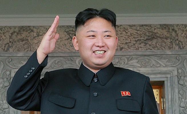 Мики Маус и Мечо Пух бележат промяната в КНДР?