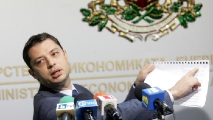 """Заробващите договори за ТЕЦ """"Марица"""" са дело на Иван Костов"""