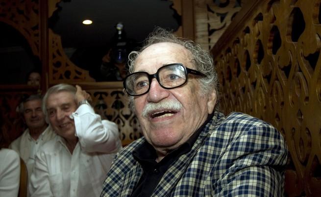 Светът тъгува за писателя Габриел Гарсия Маркес