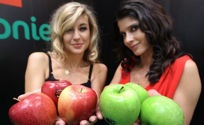 Ябълките с най-много пестициди сред плодовете и зеленчуците