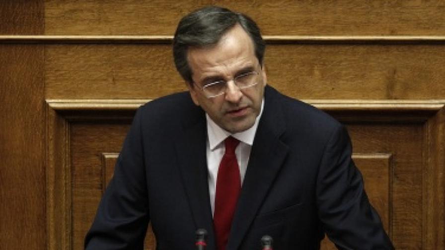 """""""Форбс"""" ни дава за пример пред Гърция"""