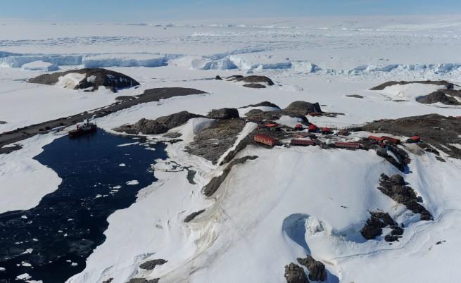 Светът е в опасност, топлинна вълна удари Арктика