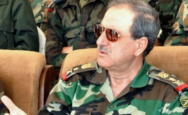 Убиха военния министър на Сирия