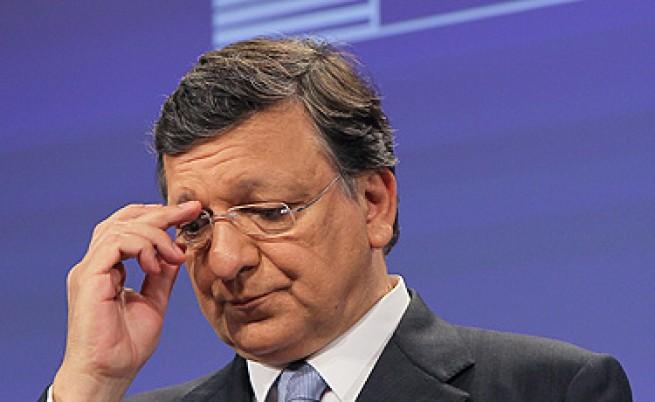 ЕК остро критикува Румъния