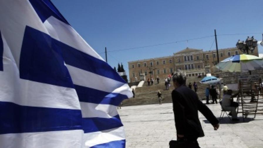 """""""Блумбърг"""": Меркел е права, Гърция да се учи от България"""