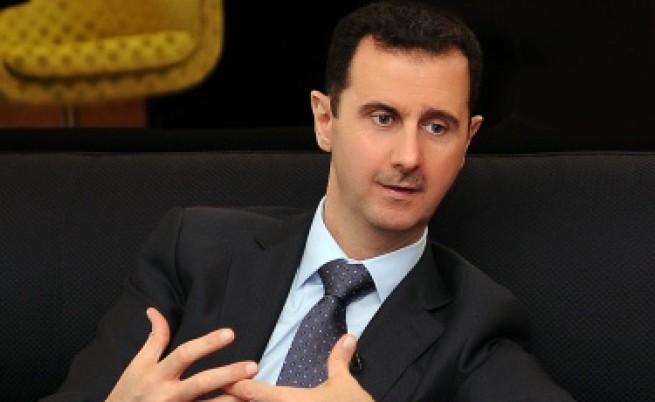 Сирия: Накъде след Асад