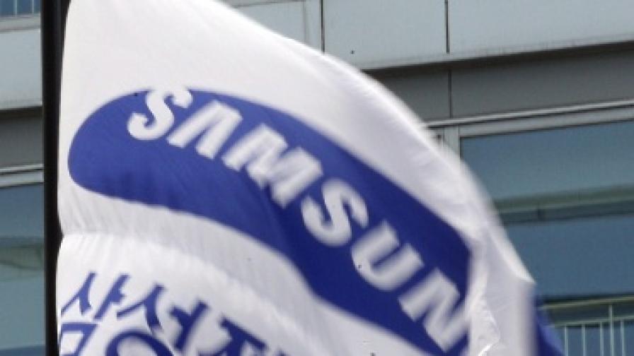 Самсунг изтегля милиони смартфони заради експлодиращи батерии