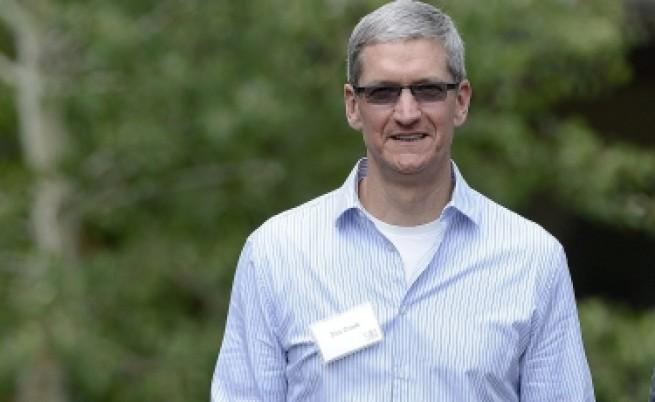Тим Кук: Индустрията превръща данните ни в оръжие