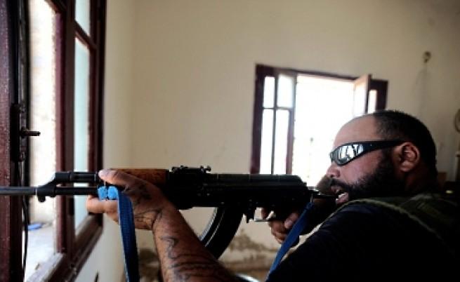Асад към армията: Вие решавате съдбата на Сирия