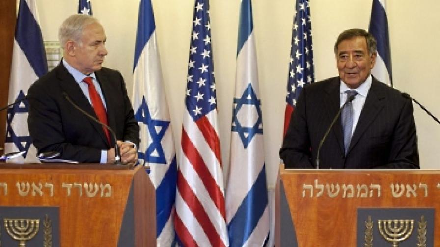 Лион Панета: Употребата на сила е вариант срещу Иран