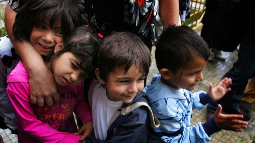 Близо 200 деца с увреждания изведени за две години
