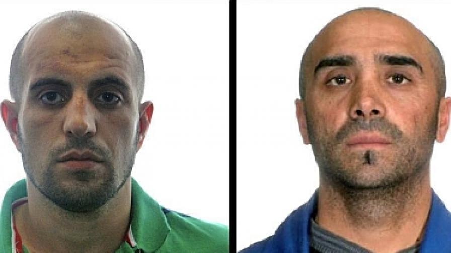 Пратиха двамата чеченци в Испания в затвора
