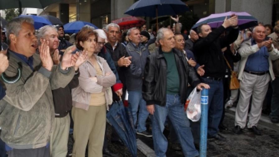 Чудесата в Гърция нямат край