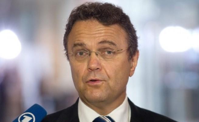 Германия за нас: Шенген няма да е скоро