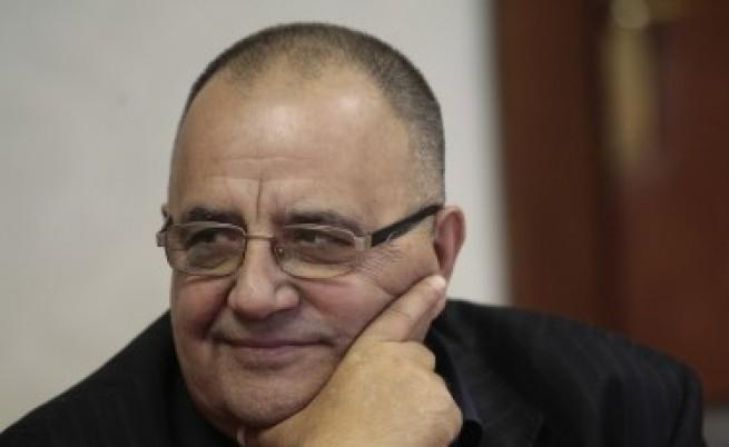 Б. Димитров: Северното полукълбо е македонско