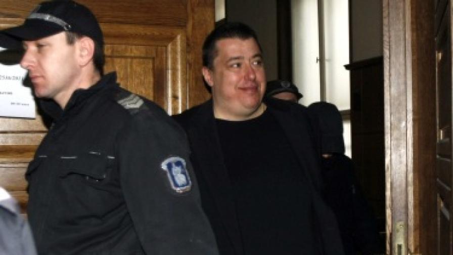 Делото срещу Тони Мамата отива при спецпрокурор