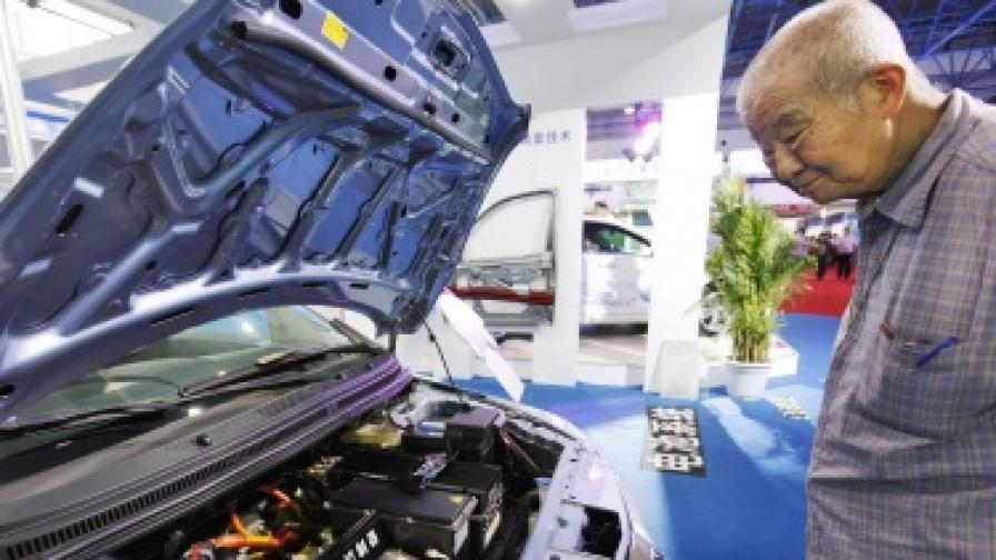 Електромобилите щели да поевтинеят много