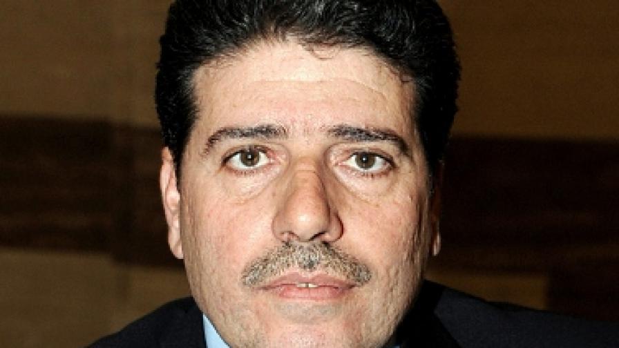 Новият премиер Уаел ал Халки