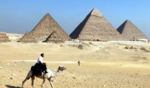 Експлозия до автобус с туристи в Египет